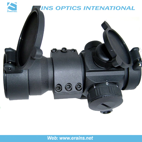 Perfect Illuminated Holographic Green/Red DOT Riflescope (ES-RD3000)