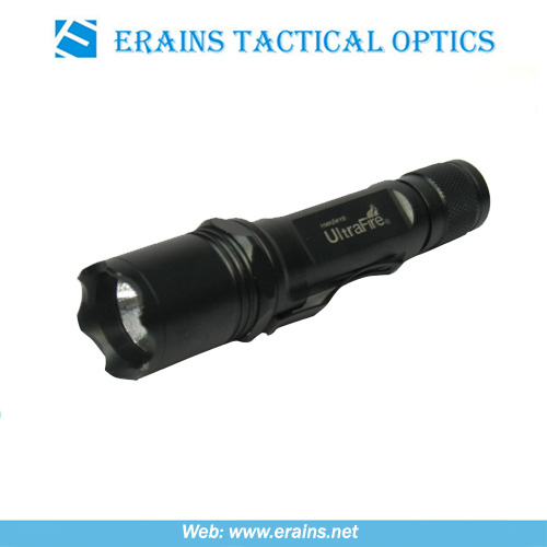 UltraFire WF-501B Powerful Waterproof Tactical led flashlight and led torch