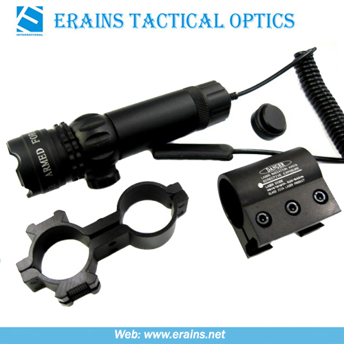 High Output 30mw Tactical Green Laser Sight (GJ-KD-10)